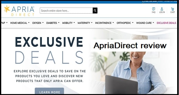 ApriaDirect-review