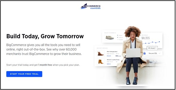 What-is-Bigcommerce