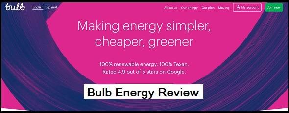 Bulb-Energy-Review