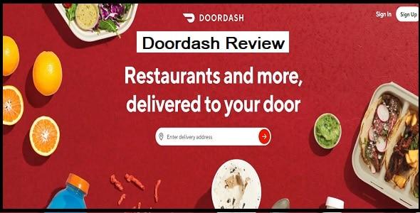 Doordash-Review