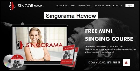 Singorama-Review